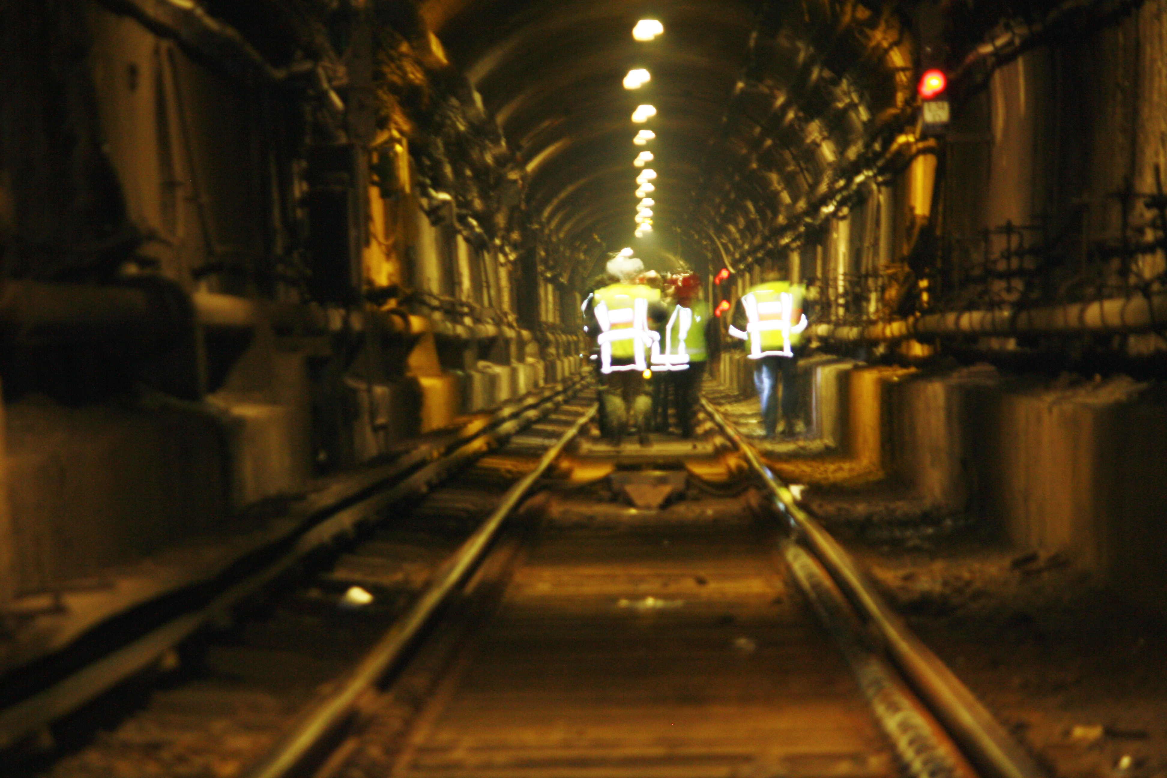 Railroad workers injured in PATH tunnel wins $3.75 million