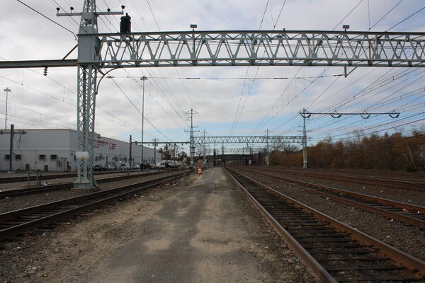 Railroad lawsuits brought by workers