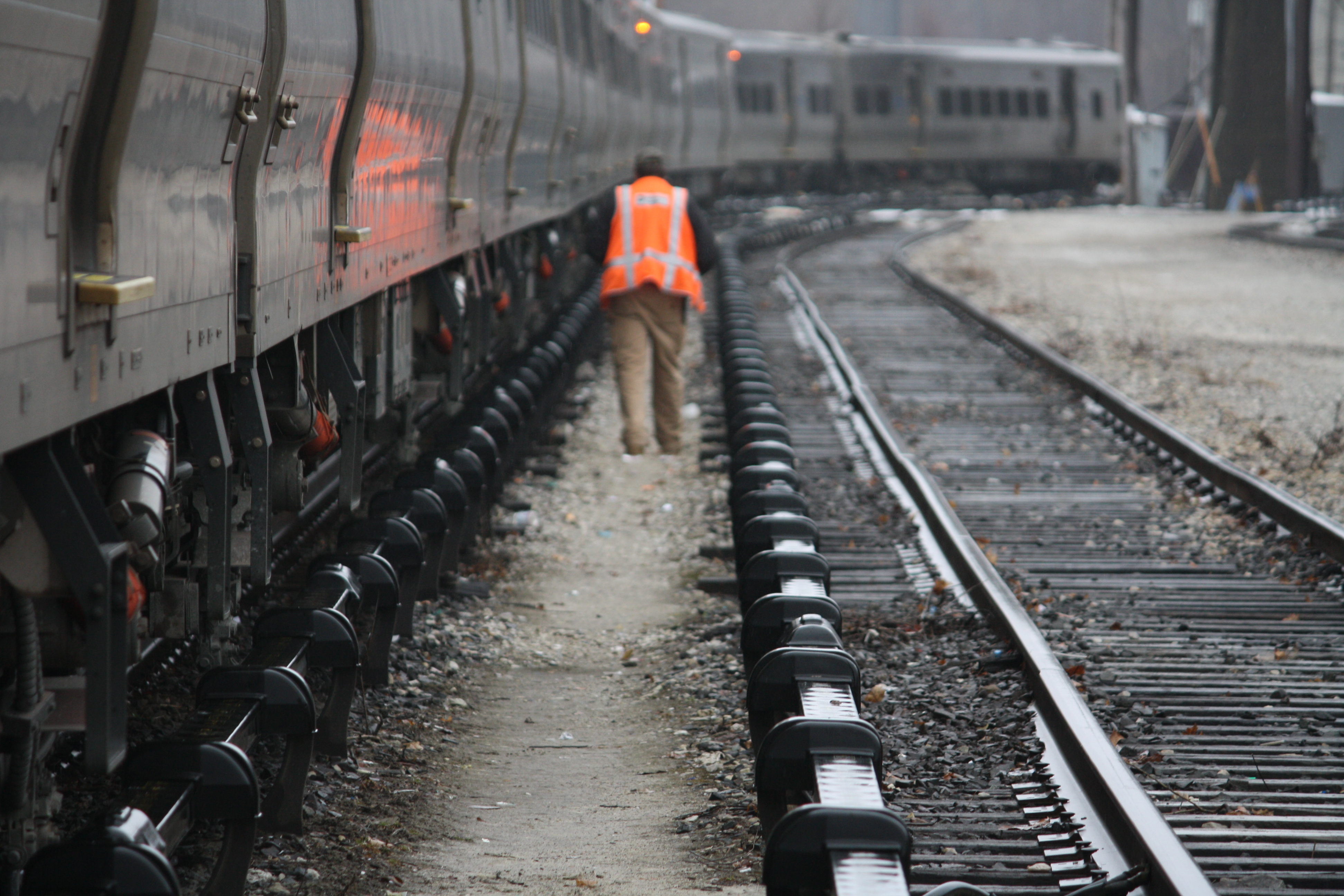 FRA deep dive into metro north death shows failed railroad safety culture