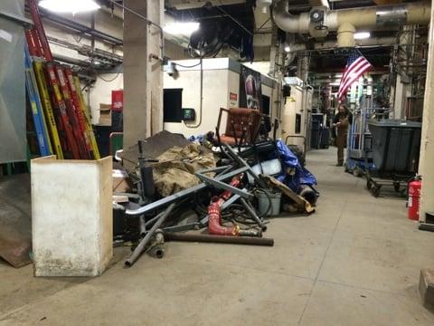 Metro North $2.4 million railroad worker settlement