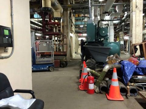 Metro North Grand Central Station $2.4 million railroad worker settlement for plumber