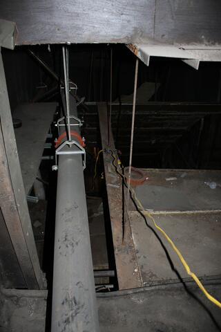 Metro North Grand Central Station $2.4 million railroad worker injury settlement
