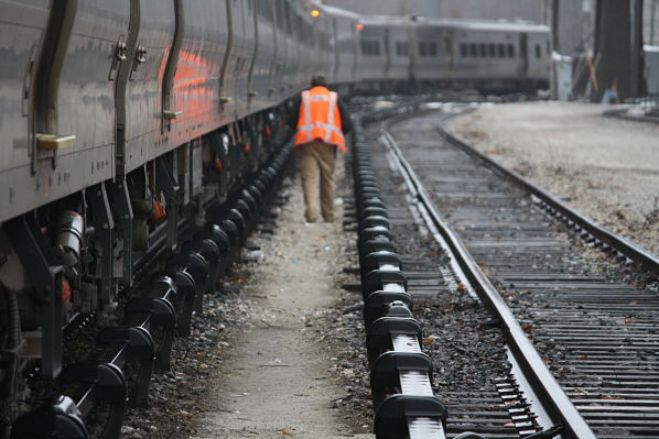 railroad lawyer for workers injured on the job