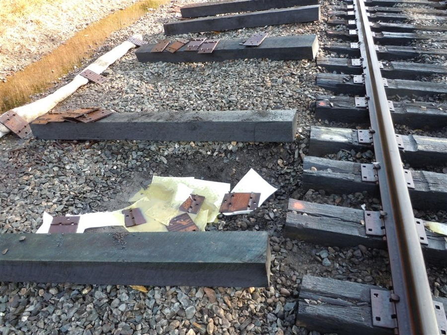 slip and fall on railroad tracks back injury settlement-1